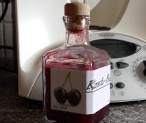 Kirsch-Balsamico