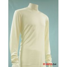 Ivarna Silk provides wide range of unbeatable GOOD quality balaclava, thermal underwear, camisole, long johns, merino wool and other silk fabric products Silk Clothing, Keep Your Cool, Cold Weather, Underwear, Crew Neck, Smooth, Store, Natural, Hot