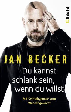 Jan Becker: You can be slim, if you want: with self-hypnosis to the desired weight Source by claudiu Best Weight Loss, Weight Loss Tips, Lose Weight, Jan Becker, Sport Fitness, Health Fitness, Most Effective Diet, Workout At Work, Diets That Work
