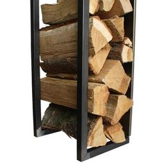 Spinder Design Cubic Fire Houtrek Interior Design, Firewood Storage, Wood Logs, Into The Woods, Blacksmithing, Texture, Crafts, House, Colors