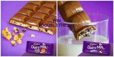 Given To Distracting Others: Cadbury Chips Ahoy! and Dairy Milk Oreo Giveaway