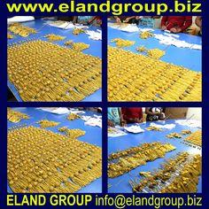 Graduation Tam Gold Bullion Tassels