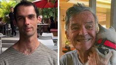 One man found while searches continues for another missing in Brisbane Baldwin Street, Morning Workout Routine, Rss Feed, Park Homes, Medical Conditions, Peaches, Brisbane, The Man, Brown Hair
