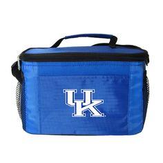 NCAA University Louisville Cardinals Logo Color Can Kaddy Holder Cooler 2-Pack