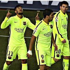 Neymar Neymar Pic, Messi And Neymar, Barca Team, Messi 2015, Paris Saint Germain Fc, National Football Teams, Fc Barcelona, Polo Ralph Lauren, Soccer