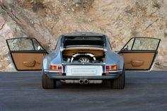 Singer presenteert Porsche 911 'Virginia'   Autonieuws - AutoWeek.nl