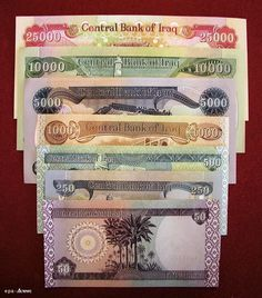 The Revaluation of the Iraqi Dinar - http://www.facebook.com/theglobalcurrencyreset/posts/1654350848133083