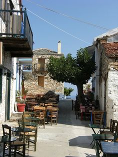 Alonissos Island, Sporades, Greece