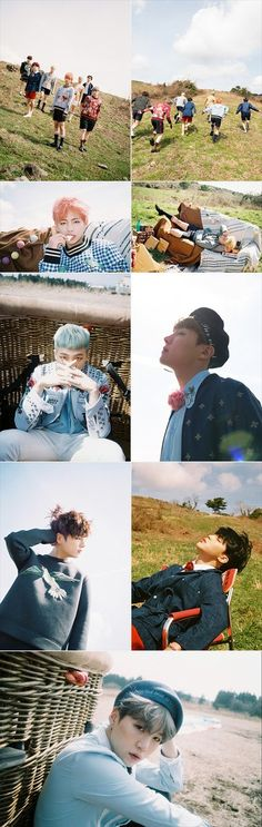 Special comcept photos #화양연화 HYYH Young Forever ❤#BTS #방탄소년단 ❤❤❤ This whole concept was a blessing