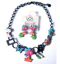 Lol Bijoux, Bijoux Lolilota, Ethniques Originaux, Bijoux Ethniques, Bijoux Fantaisie, Boucle DOreille, Boucles, Collier, Couleurs