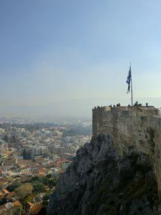 Athens Greece, Paris Skyline, City, Travel, Cities, Viajes, Places, Trips, Traveling