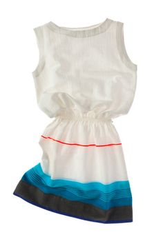 Lila Dress: Lemlem