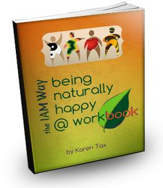IAM Happy at Work Book