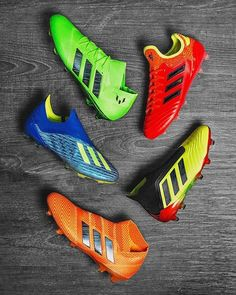 Adidas Soccer Boots, Adidas Football Cleats, Adidas Cleats, Soccer Shoes, Cool Football Boots, Football Shoes, Football Soccer, Basketball, Best Soccer Cleats