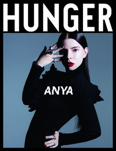 Anya Taylor-Joy is our first cover star for #Hunger11 | News | HUNGER TV