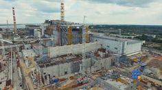 WebBuzz du 08/01/2015 : Construction du blockhaus de tchernobyl-Building of the Chernobyl bunker  30 ans après l'explosion de Tchernobyl, voici l'avancé de la construction du bunker   http://noemiconcept.com/index.php/fr/departement-informatique/webbuzz-tech-info/207113-webbuzz-du-08-01-2015--construction-du-blockhaus-de-tchernobyl-building-of-the-chernobyl-bunker.html#video
