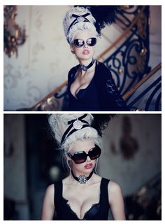 """Wildfox Fall 2014 Sunnies are """"Fit For A Queen"""""""