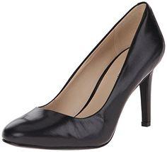 Nine West Women's Handjive Leather Dress Pump, Black, 8.5 M US Nine West http://www.amazon.com/dp/B00WDVRX9U/ref=cm_sw_r_pi_dp_ll8cwb0APAY2S