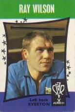 Nigel's Webspace - A&BC Chewing Gum - 1967/68, Star Players