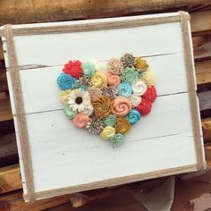 Cute diy idea with your favorite fake flowers!