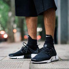 @ettong1979 wearing the@Nike Air Presto Flyknit Ultra via HIGHSNOBIETY (@highsnobiety) on Instagram
