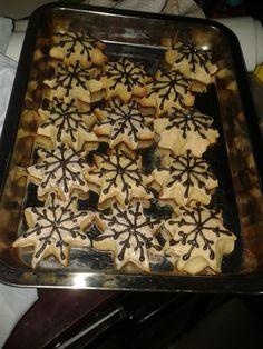 vainilla y chocolate Butcher Block Cutting Board, Chocolate, Vanilla, The Creation, Schokolade, Chocolates