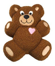Teddy Bear Cake Pan