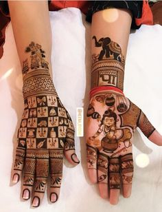 Baby Mehndi Design, Mehandi Design For Hand, Mehndi Designs Book, Mehndi Design Photos, Dulhan Mehndi Designs, Arabic Mehndi Designs, Latest Mehndi Designs, Simple Henna Tattoo, Mehndi Tattoo
