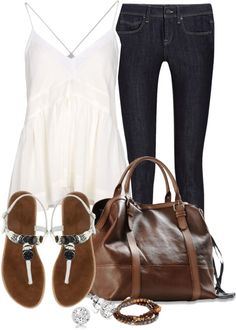 """""""Trio"""" by tammylo-12 ❤ liked on Polyvore"""