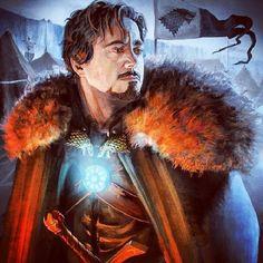 Není Stark jako Stark!