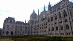Hungarian Parliament Building Budapest Hungary (28)
