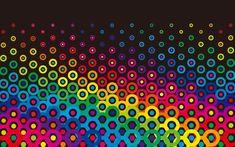 Unique Colorful Wallpapers Picture