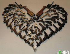 hell yea, gun luv <3
