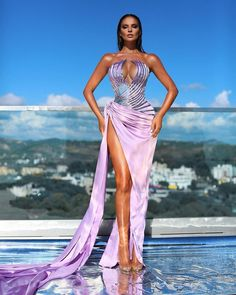 Glam Dresses, Event Dresses, Couture Dresses, Sexy Dresses, Nice Dresses, Fashion Dresses, Stunning Dresses, Beautiful Gowns, Amazing Dresses