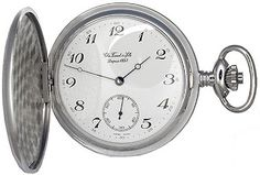 """Tissot Saconnettes Pocket watch, I would love to own a pocket watch some day - On the """"Watches to Get"""" list."""