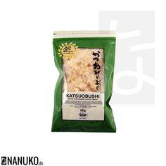 Wadakyu Katsuobushi 40g (Bonitoflocken)