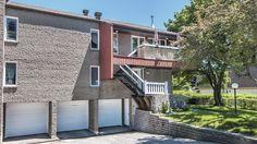 Appartement/Condo à vendre 1583 Rue Ranvoyzé Sainte-Foy/Sillery/Cap-Rouge (Sillery), Québec