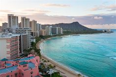 Getty Images - Hawaii