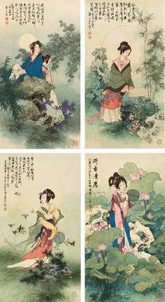 Hua Sanchuan(华三川) ,
