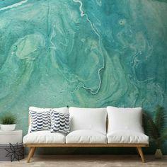 Prachtige mural van Affreschi & Affreschi.  www.puurkleur.com