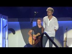One Direction - 18 in Seattle July 15 2015 | Otra Tour HD