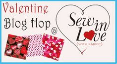 Valentine Blog Hop: Day 2