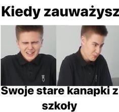 memy o kruszwilu + o kamerzyscie - 47 - Wattpad Very Funny Memes, I Don T Know, Cos, Humor, Film, Youtube, Mens Tops, Quotes, Movie