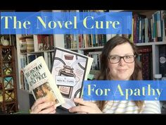 THE NOVEL CURE FOR APATHY - DID IT WORK?