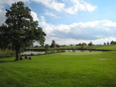Friendly round at Golf Club Owingen - great course!