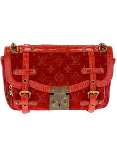 562fc8914 Louis Vuitton Vintage Limited Edition Bag Louis Vuitton Handbags, Louis  Vuitton Monogram, Purses And