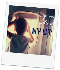 Travelling with baby on a plane can be overwhelming. These tips will help you prepare for flights with your little one in style. (via thetravellingmom.ca)