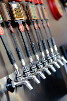 beer taps - Buscar con Google