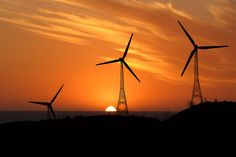 Wind mill by Sriram Vijayaraghavan