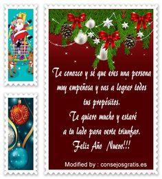 , palabras bonitas de Año Nuevo, enviar nuevas frases de Año Nuevo, descargar mensajes bonitos de Año Nuevo: http://www.consejosgratis.es/mensajes-de-ano-nuevo-para-fijarnos-metas/